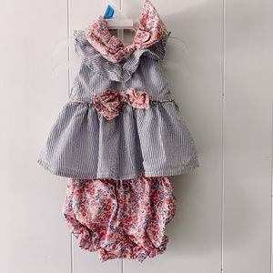 Other - 🌙3/15🌙Outfit - Size 3-6 months